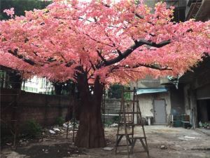 Artificial Cherry Blossom Tree for Sale